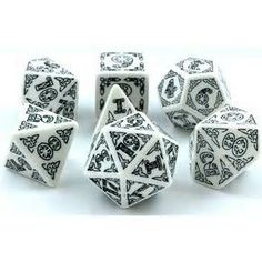 rpg dice dice - Yahoo Image Search Results