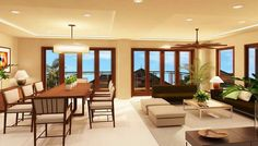 Bobby Mañosa Modern Tropical House, Tropical Interior, Tropical Houses, Modern Filipino House, Home Living Room, Living Room Designs, Balinese Interior, Interior Architecture, Interior Design