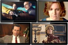 """Cable TV to the rescue: Will the """"quality"""" subscription model work for books, movies, music?"""