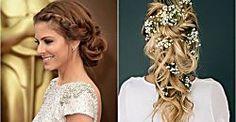 Inspiración peinados para boda