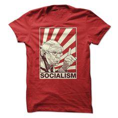 Socialism we must.