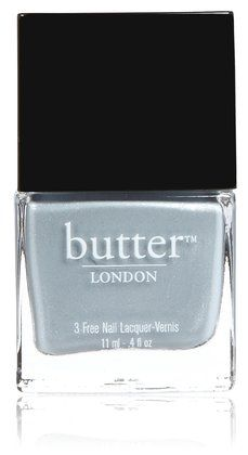 Butter London nails