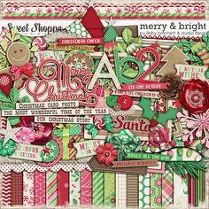 Merry & Bright by Li