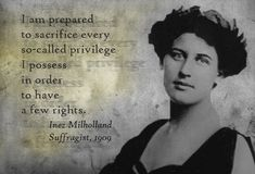 Women History Month Quotes   Email Deborah Steller or Molly Richmond if you have any questions.