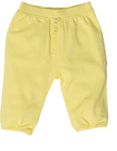 £17.25 Organic cotton trouser 'NOMAD'