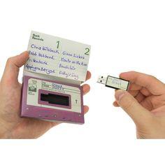 USB Stick Mix Tape - 24h Lieferung | getDigital
