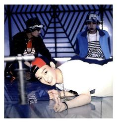 [140509] Kai, Chen and Chanyeol (EXO) New Picture for Overdose Polarioid Picture (Scan) by manapia12