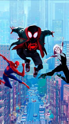 Spiderman Wallpaper, Spider Man Far From Home Wallpaper, Spiderman Wallpaper Spider Man Into The Spider Verse Wallpaper, Spiderman Wallpaper Hd, Spiderman Wallpaper Iphone. Marvel Comics, Marvel Art, Marvel Heroes, Marvel Avengers, Amazing Spiderman, Spiderman Spider, Man Wallpaper, Avengers Wallpaper, Superhero Wallpaper Iphone