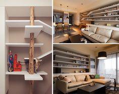 Thinking Design Perfect Cat House Taiwan Cat Climbing Shelves