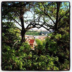 """Finally, we're in Prague! Prague, Gazebo, Outdoor Structures, Instagram Posts, Kiosk, Pavilion, Cabana"