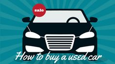How to buy a used car in India #car #India