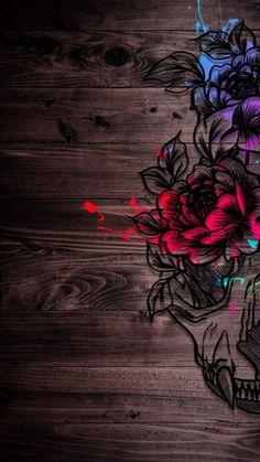 Zen Wallpaper, Gothic Wallpaper, Wallpaper Nature Flowers, Artistic Wallpaper, Iphone Wallpaper Images, Hipster Wallpaper, Flower Phone Wallpaper, Sunset Wallpaper, Best Iphone Wallpapers