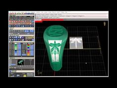 dragonfly rings with Gemvision Matrix tutorial rhino cad cam