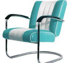 20 Super Interesting 70's Retro Chairs