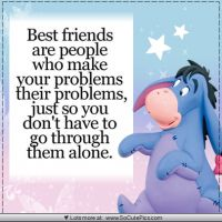 winnie the pooh quotes Quotes With Inspiring Thoughts Eeyore Quotes, Winnie The Pooh Quotes, Bff Quotes, Best Friend Quotes, Disney Quotes, Cute Quotes, Friendship Quotes, Best Friends, Funny Quotes