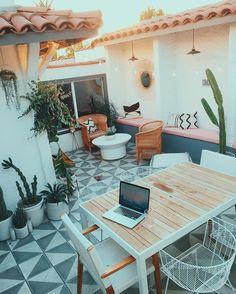"14.8k Likes, 157 Comments - bri emery / designlovefest (@designlovefest) on Instagram: ""working here this evening. love being home."""
