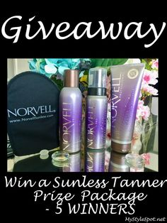 Hey lovelies, spring is almost here and although it's not warm enough to sit outside and get a tan yet, I'm looking lovely and bronzed already, thanks to my fabulous new self-tan tanning set from Norvell Professional! Finding the right onehas never been easier withVENETIAN SUNLESS COLOR EXTENDER by NORVELL. It is the perfect color …