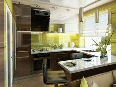 Szuper színek Kitchen Dining, Kitchen Cabinets, Küchen Design, Interior Design, Kitchen Storage, Home Kitchens, Sweet Home, Furniture, Home Decor