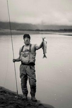 fisherman beard