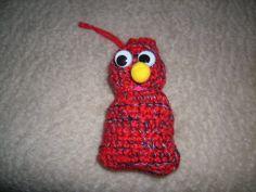 Buddy Elmo , war ein kleines Geschenk
