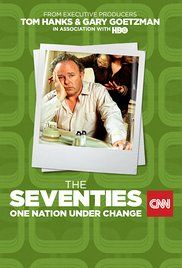 The Seventies Poster