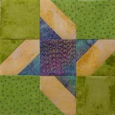 Quilting Information Article