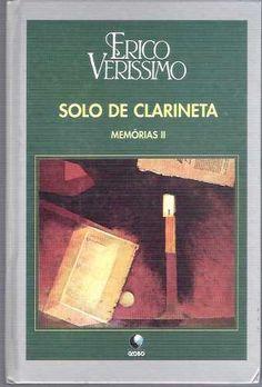 Solo de Clarineta II - Érico Verissimo - Globo