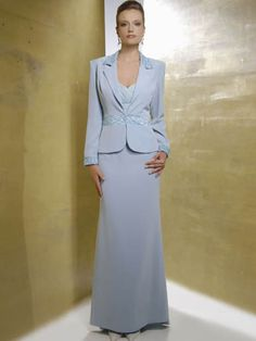 pinterest mother of the groom dress | Mother of the groom dress