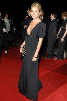 Pictures of Sienna Miller's Style | POPSUGAR Fashion