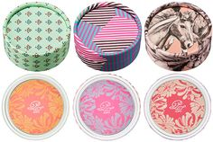 Paul & Joe Spring 2014 Makeup Collection  #makeup