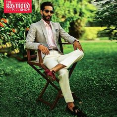 Look splendid and joyful at the same time under the skin of Raymond's superior fabrics ! Visit us TODAY at The Raymond Seconds Shop - Paldi for all your suiting and shirting fabric needs :) Shirting Fabric, Custom Clothing, Ahmedabad, Joyful, Moccasins, Gentleman, Belts, Fabrics, Trousers
