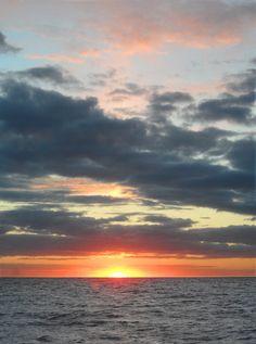 05-24-13 Sunset   Oswego, NY