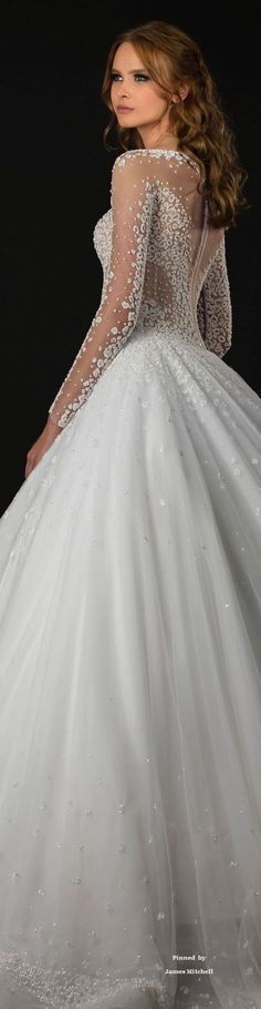 Appolo Fashion Spring-summer 2016 Bridal