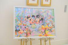 2ヶ月かけて作った2000ピースのディズニーパズル! Welcome Boards, Yokohama, Frame, Wedding, Home Decor, Picture Frame, Valentines Day Weddings, Welcome Back Boards, Decoration Home