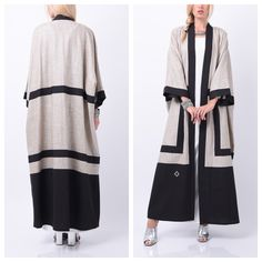 Modern Hijab Fashion, Abaya Fashion, Muslim Fashion, Modest Fashion, Boho Fashion, Fashion Dresses, Fashion Design, Mode Abaya, Iranian Women Fashion