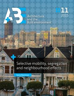 A+BE | Architecture and the Built Environment