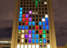 Architectural Tetris anyone?