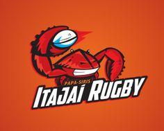 Rugby Logo Design #logo #design