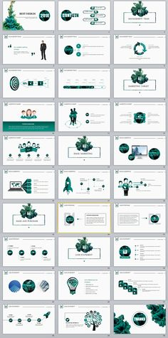 Blue Business Introduction Powerpoint Template  Business