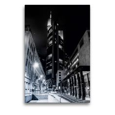 Frankfurt, Monochrom, Louvre, Fair Grounds, Building, Travel, Round Tower, County Seat, City Government