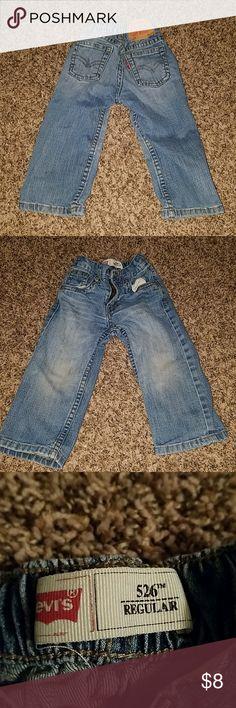 I just added this listing on Poshmark: Levis 526 regular. #shopmycloset #poshmark #fashion #shopping #style #forsale #Levi's #Other