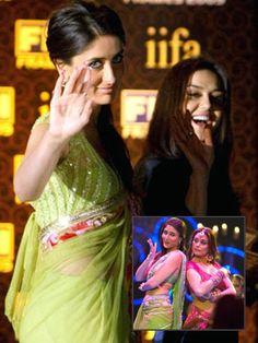 Kareena Kapoor Khan: Uncensored and Unplugged! - On Preity Zinta