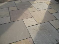 Sandstone Paving, Gardening Supplies, Walkway, Garden Landscaping, Olivia Jones, Home And Garden, Patio, Landscape, Projects