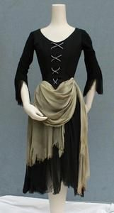 Margot Fonteyn as Cinderella for Sadler Well's Ballet