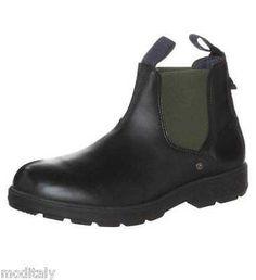 8a7fe4b240065 WRANGLER scarpe uomo stivali chelsea BUDDY WM162030 BLACK MILITARY EBONY  NAVY
