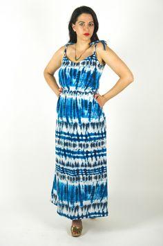 Sallie Jumpsuit & Maxi-Dress Pattern | Supply | Patterns | Kollabora