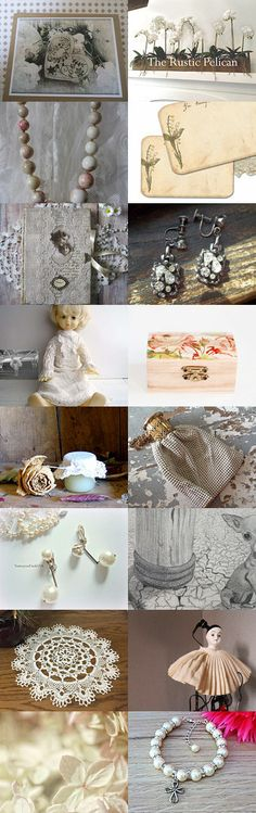 believe in beauty ! by angela Kosmatou on Etsy--Pinned+with+TreasuryPin.com
