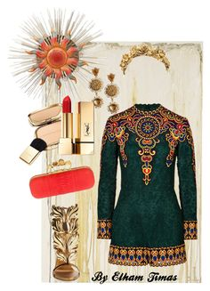 """""""Bold outfit"""" by fabulously-fab on Polyvore"""