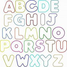 Bubble letters alphabet font 42 fonts for teachers teach junkie name of an outlined bubble font mr bubble font fancy bubble letters a z to… Bubble Letters Alphabet, Bubble Letter Fonts, Bubble Writting, Bubble Writing Font, Alphabet Art, Letter Templates Free, Alphabet Templates, Alphabet Stencils, Hand Lettering