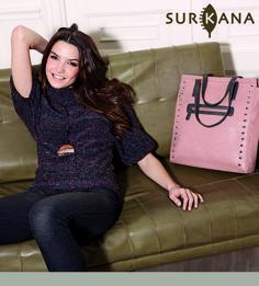 Surkana Fall - Winter 2013